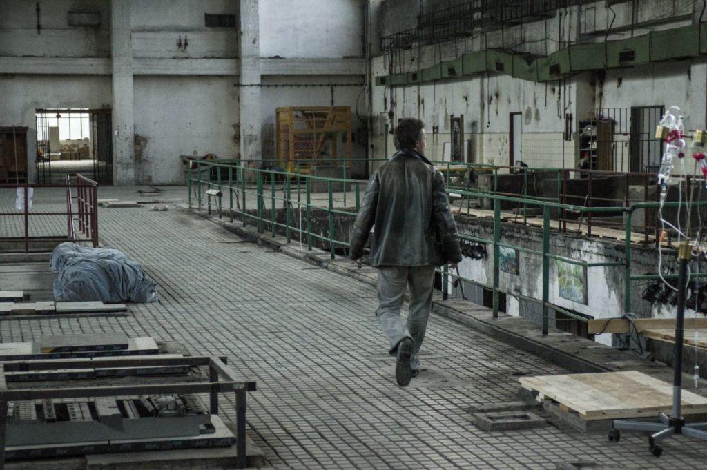 Miroslav Bambušek: Prometheus, Spolek Mezery, Praha, DIVUS Perla, Vrané nad Vltavou, 2016, režie Miroslav Bambušek (na snímku)